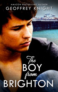 Book Cover: The Boy from Brighton