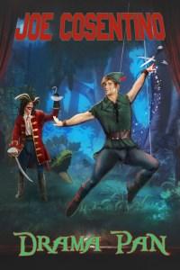 Book Cover: Drama Pan