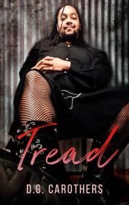 Book Cover: Tread