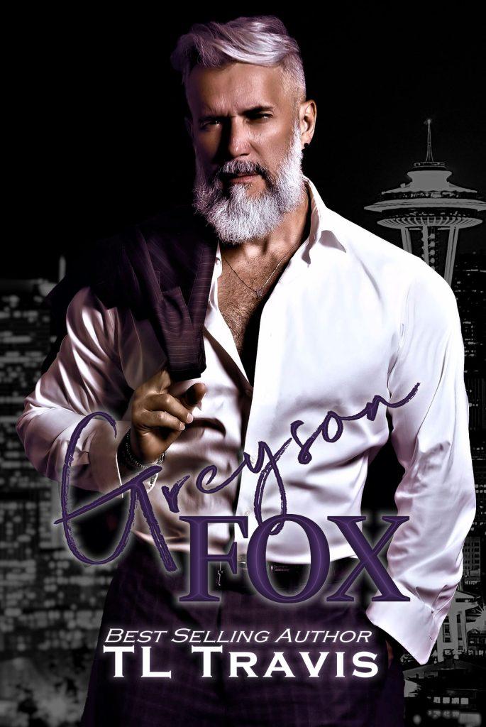 Book Cover: Greyson Fox