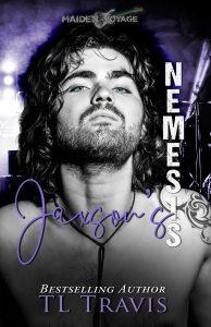 Book Cover: Jaxson's Nemesis