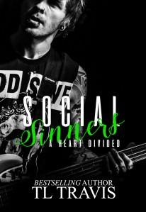 Book Cover: Social Sinners: A Heart Divided