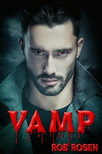 Book Cover: Vamp