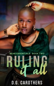 Book Cover: Ruling It All