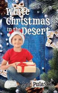 Book Cover: White Christmas in the Desert