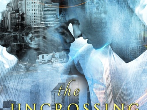Excerpt Reveal: <em>The Uncrossing</em> by Melissa Eastlake
