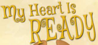 Cover + Excerpt Reveal: <em>My Heart is Ready</em> by Chace Verity!
