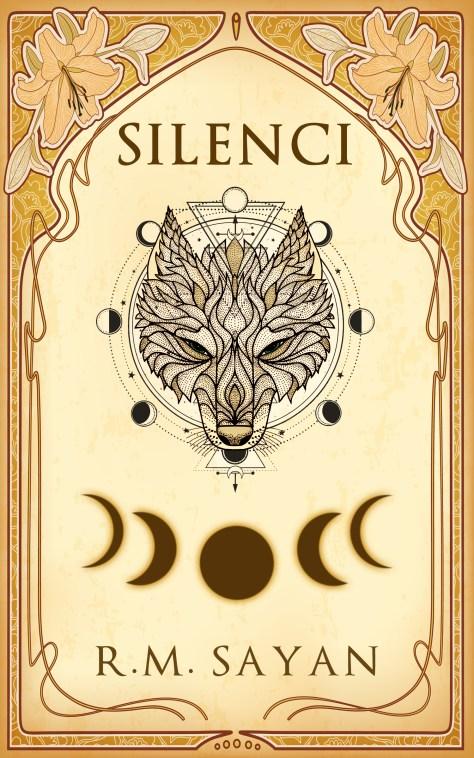 Silenci cover