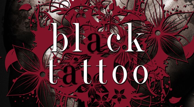 Exclusive Cover Reveal: <em>Black Tattoo</em> by Cole McCade