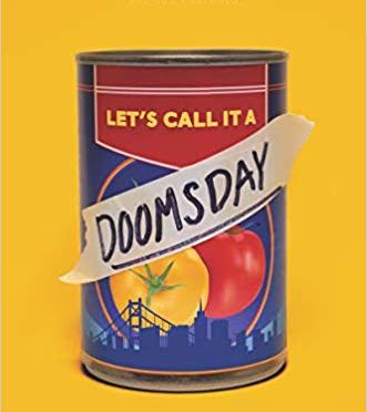 New Release Spotlight: <em>Let's Call it a Doomsday</em> by Katie Henry