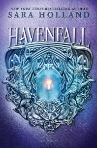 HAVENFALL Sara Holland