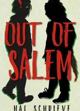 Backlist Book of the Month: <em>Out of Salem</em> by Hal Schrieve