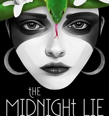 Backlist Book of the Month: <em>The Midnight Lie</em> by Marie Rutkoski