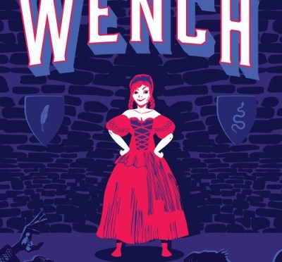Finding Myself Through Writing Queer Romance, a Guest Post by <em>Wench</em> Author Maxine Kaplan