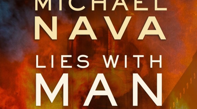 Exclusive Cover Reveal: <em>Lies With Man</em> by Michael Nava