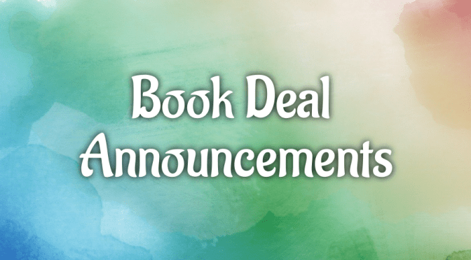 April 2021 Deal Announcements