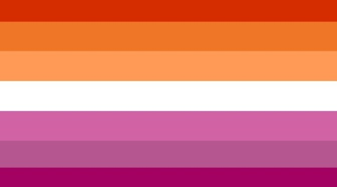 Happy Lesbian Day of Visibility!