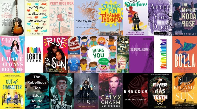 New Releases: July 2021