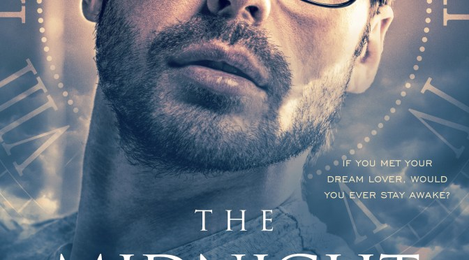 Getting Younger: a Guest Post by <em>The Midnight Man</em> Author Kevin Klehr