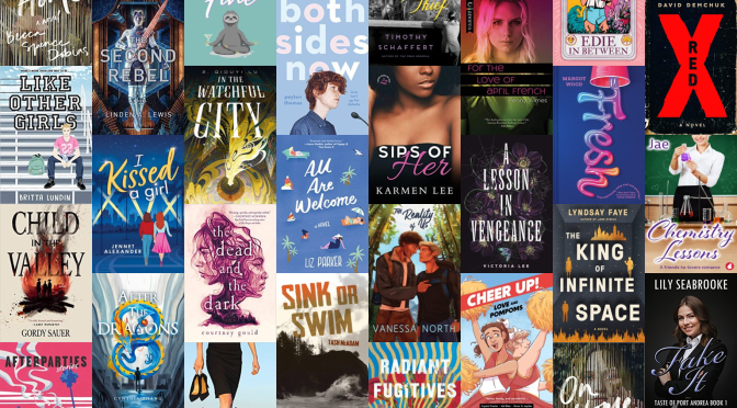 New Releases: August 2021