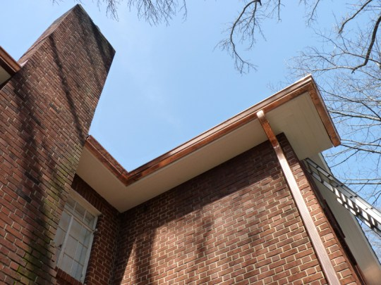 LGC Roofing Is a Pennsylvania Gutter Installation Contractor
