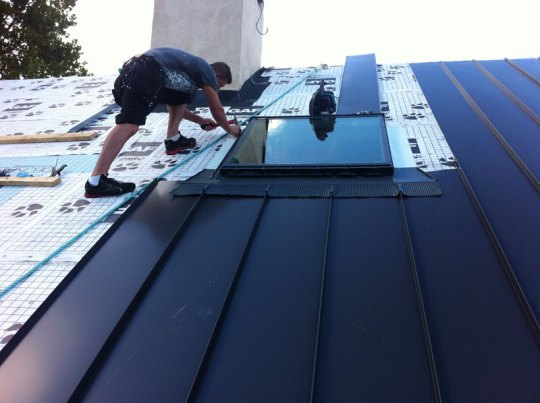 Pennsylvania Skylights, Windows & Doors Installation