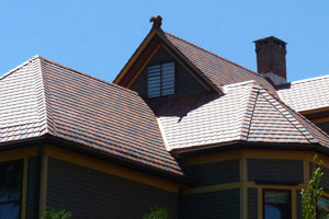 PA Slate Roofing Contractor