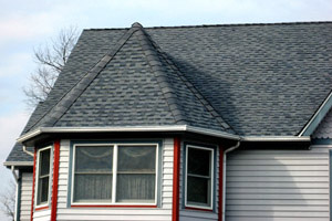 Shingle Roofing Replacement Process