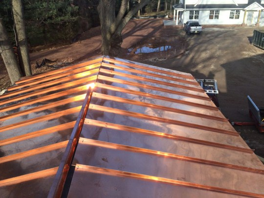 Top 6 Myths About Standing Seam Metal Roofing