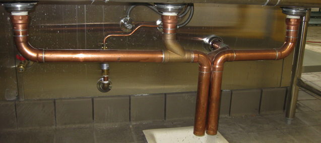 San Diego Commercial Plumbing Services