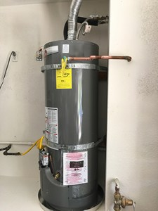 water heater San Diego