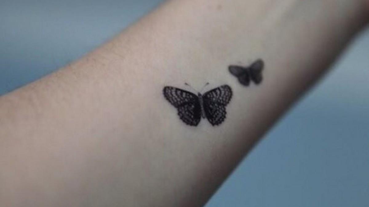 21 Tatuajes Pequeños Para Mujeres Y Su Significado