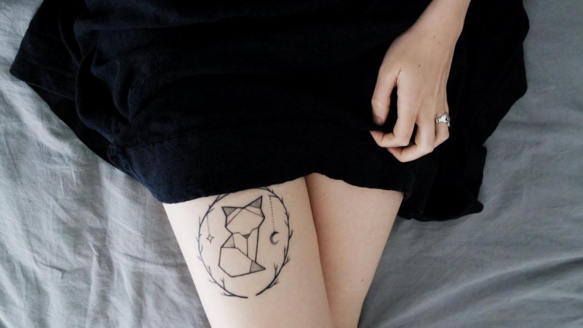 Los 14 Tipos De Tatuajes Que Existen Según Su Estilo