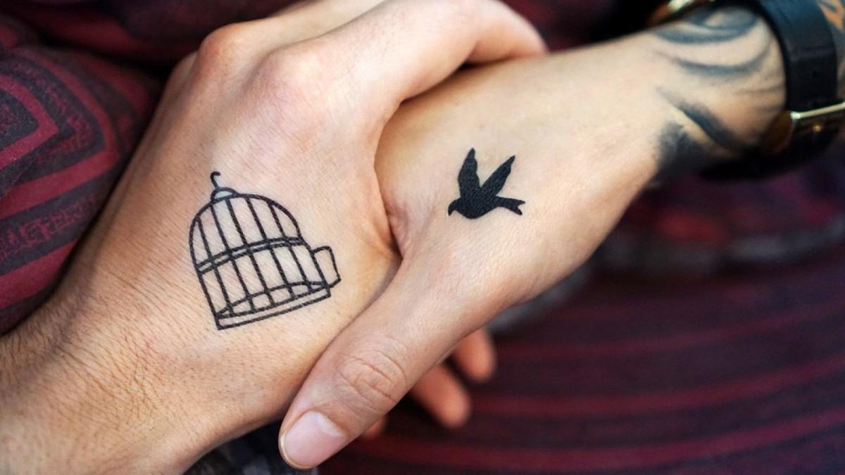 Tatuajes Para Parejas 19 Diseños Ideales Para Compartir