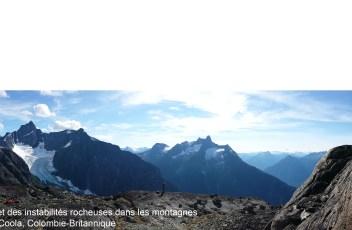 Laboratoire de géomorphologie et de gestion des risques en montagne LGGRM