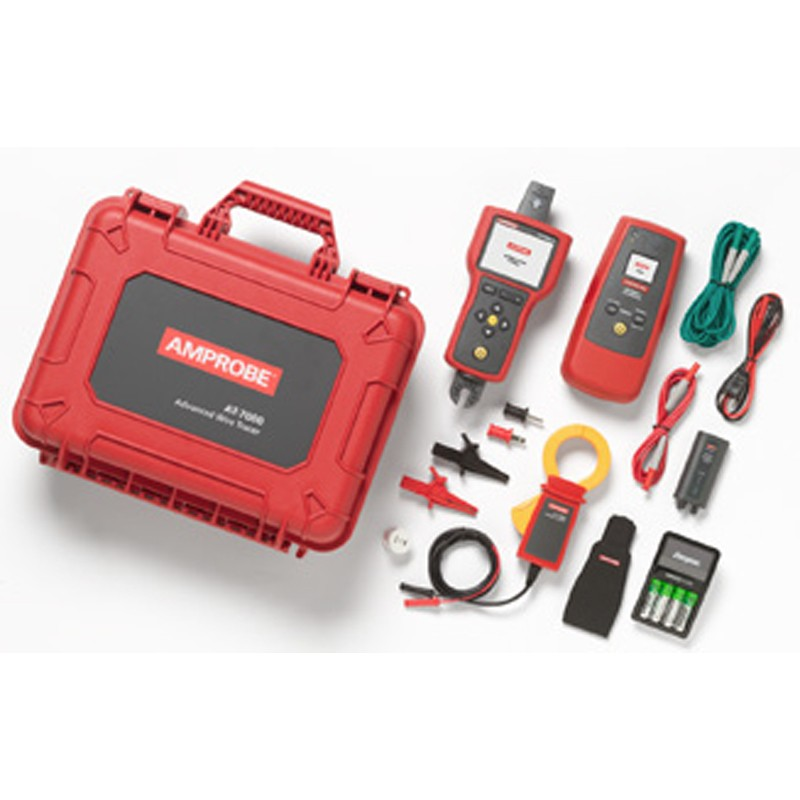 Circuit Tracer Kit Amprobe At1000neweggcom