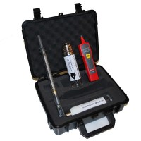 Fluorescent and HID Lamp Test Kit MIT742 - Mitchell ...