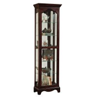 Foxhall Curio - China Cabinets and Curios - Dining Room ...