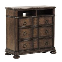 Quentin Media Chest - Media Chests, Media Cabinets, TV ...