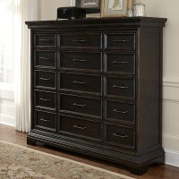 Caldwell Master Chest - Chests - Bedroom Furniture - Bedroom