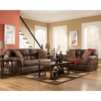 Frontier - Canyon Living Room Set Signature Design by ...