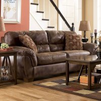 Frontier - Canyon Full Sofa Sleeper Signature Design by ...