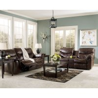 Frontier - Canyon Reclining Living Room Set Signature ...