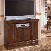 Hamlyn Corner TV Console Signature Design by Ashley ...