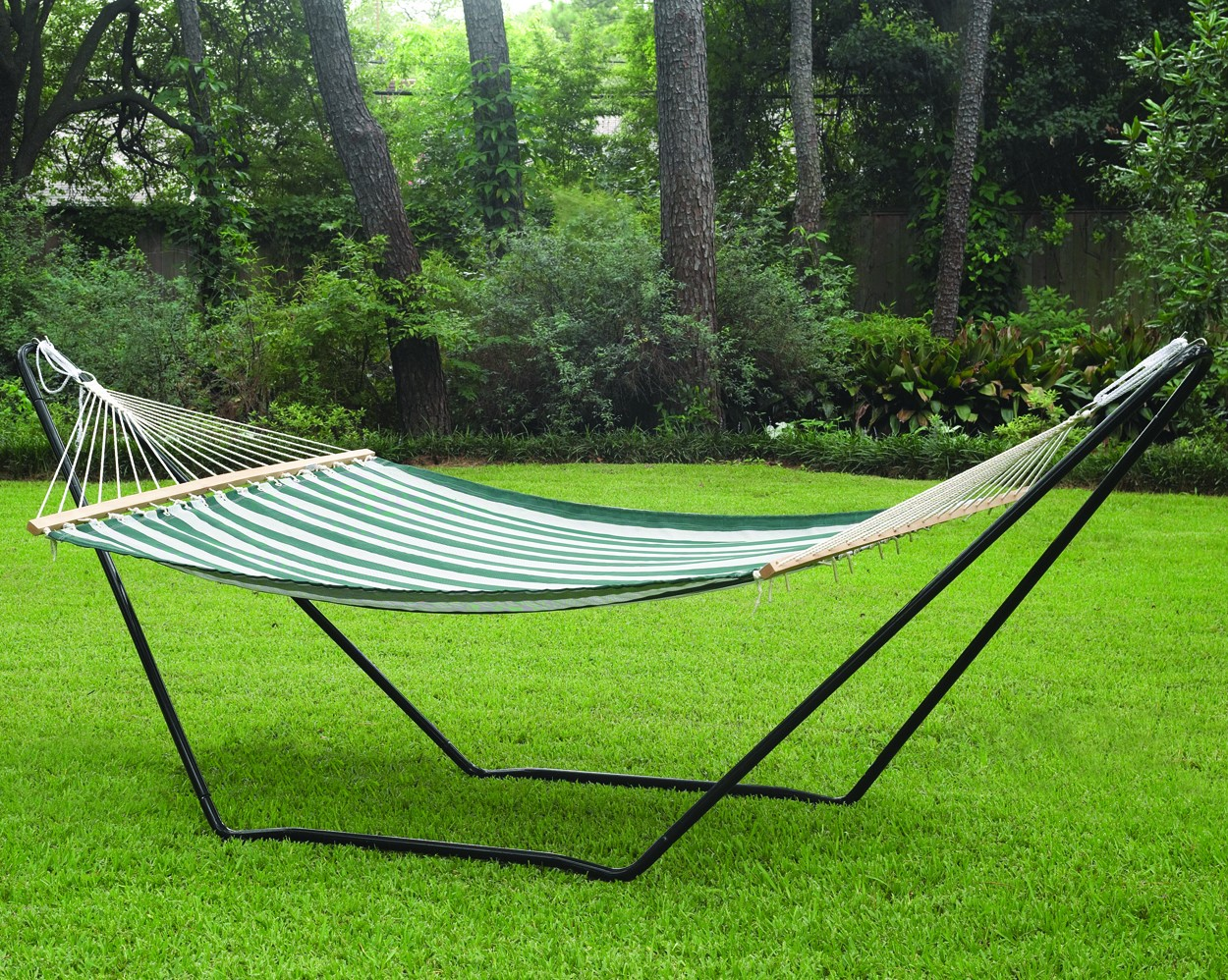 Hammock Stands Only Type