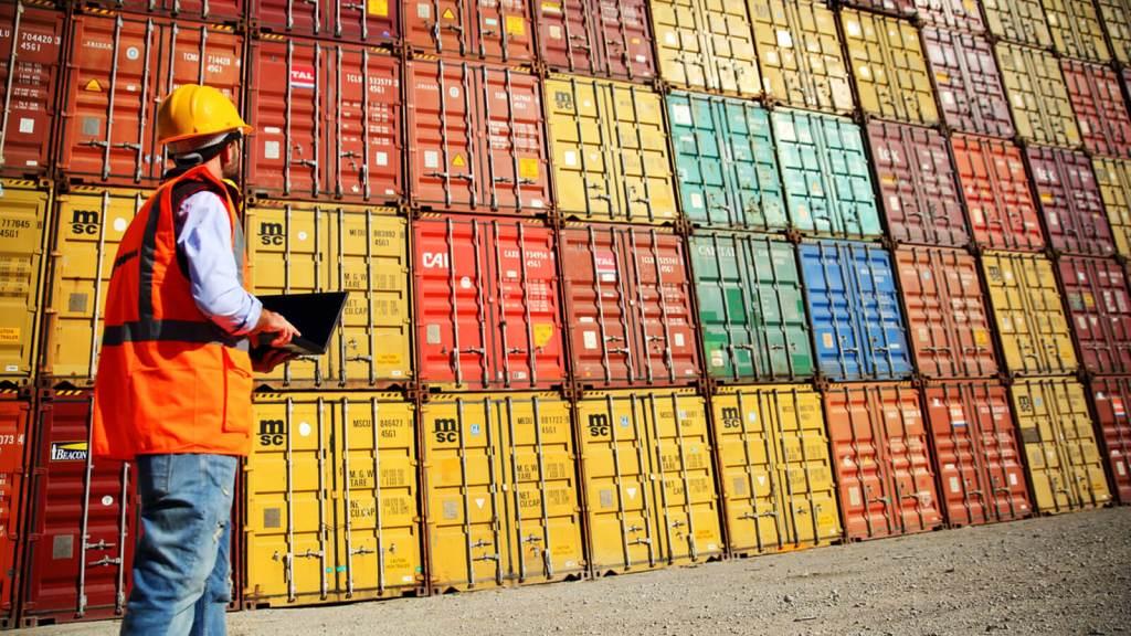 Inspecting Cargo