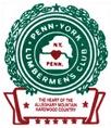 Penn-York Lumbermen's Club Logo