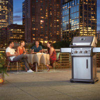 Lakeside Fierplace -Napolean_Grills-3