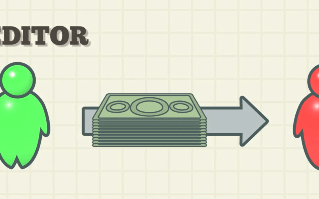 The Hierarchy of Creditors