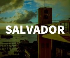 Curso de Energia Solar em Salvador